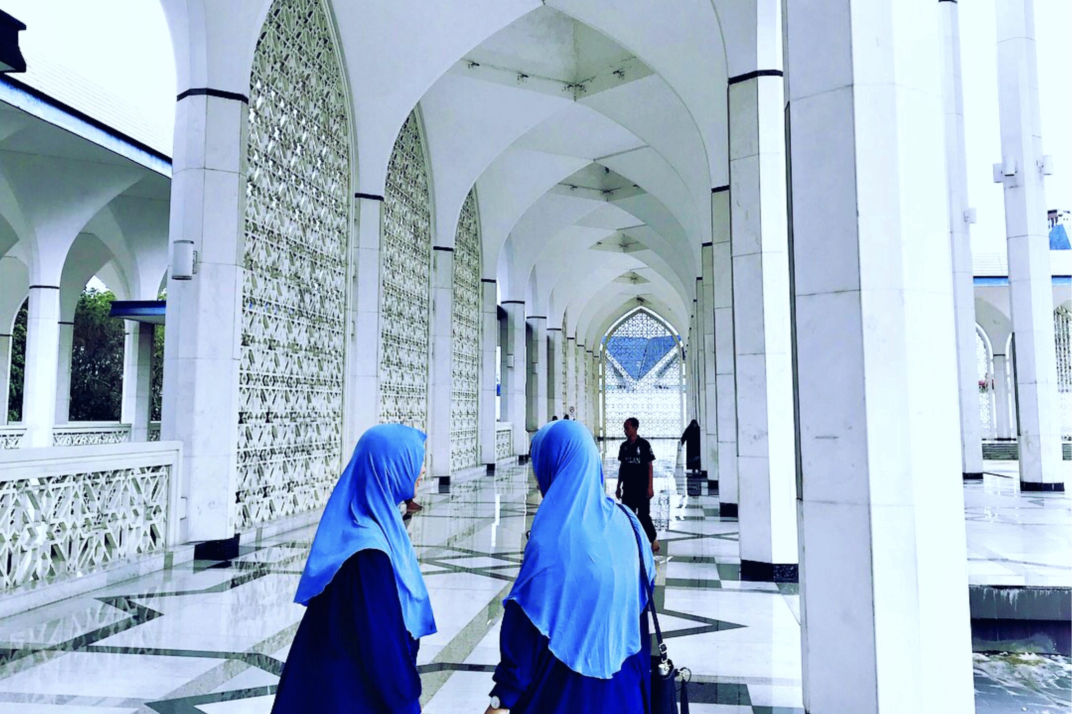 美しいイスラームの旅 クアラルンプール観光モデルコース