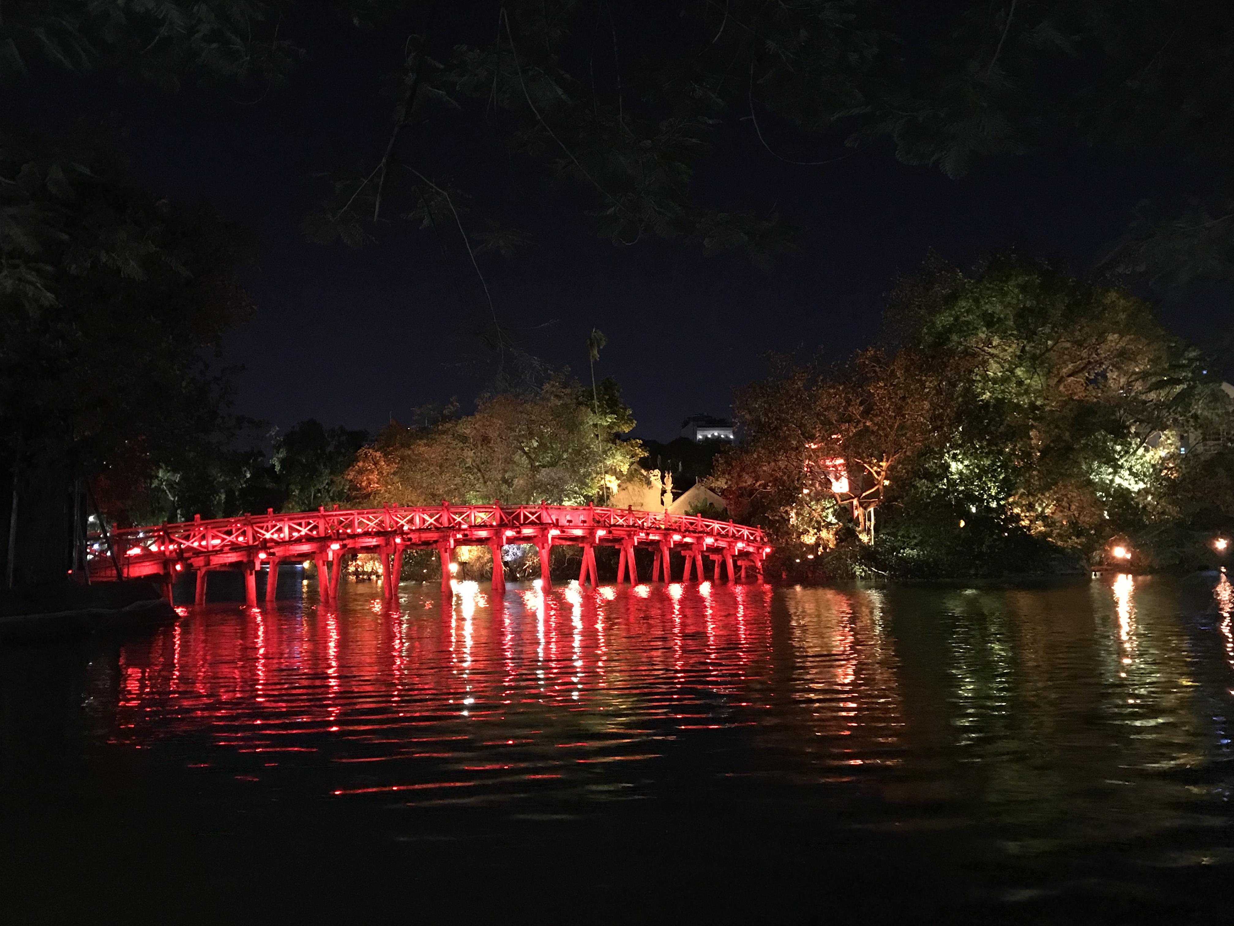見どころ満載! 首都ハノイの観光モデルコース