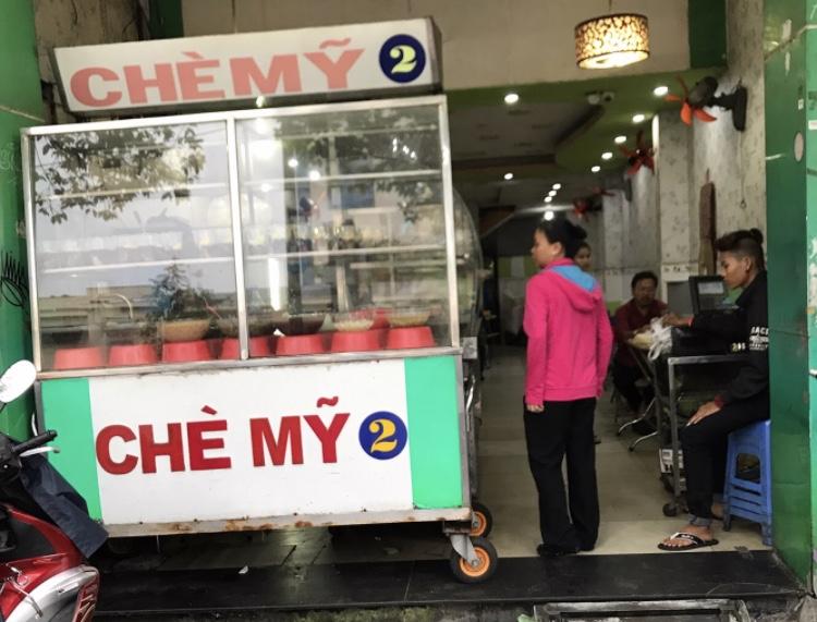 ベトナムで屋台飯を食べよう! 〜フォー、バインミー、チェー、カエル?〜