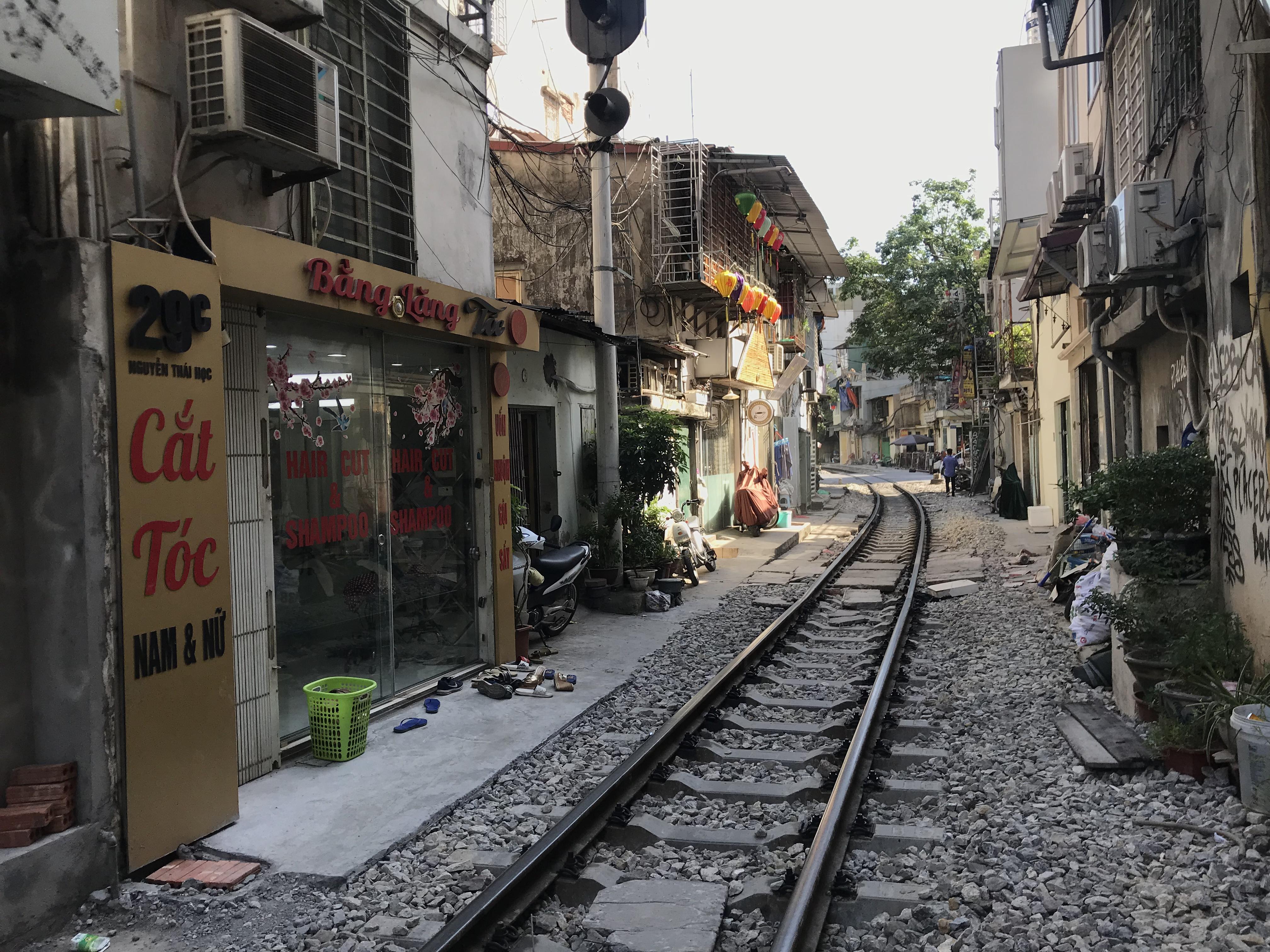 ベトナム・ハノイ 歴史観光モデルコース