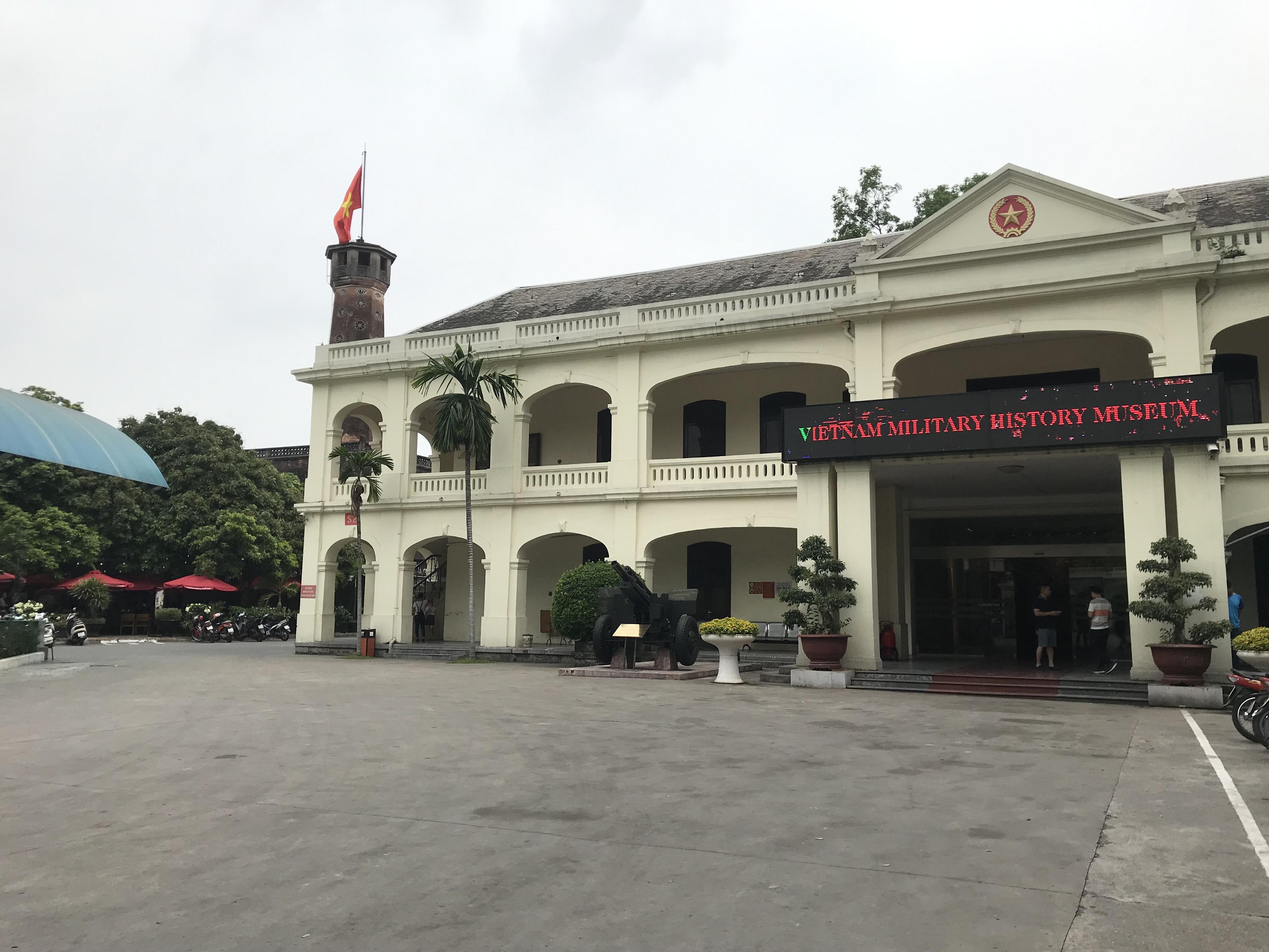 ベトナム・戦争証跡博物館と軍事歴史博物館の大きな違い 〜どちらがおすすめか〜