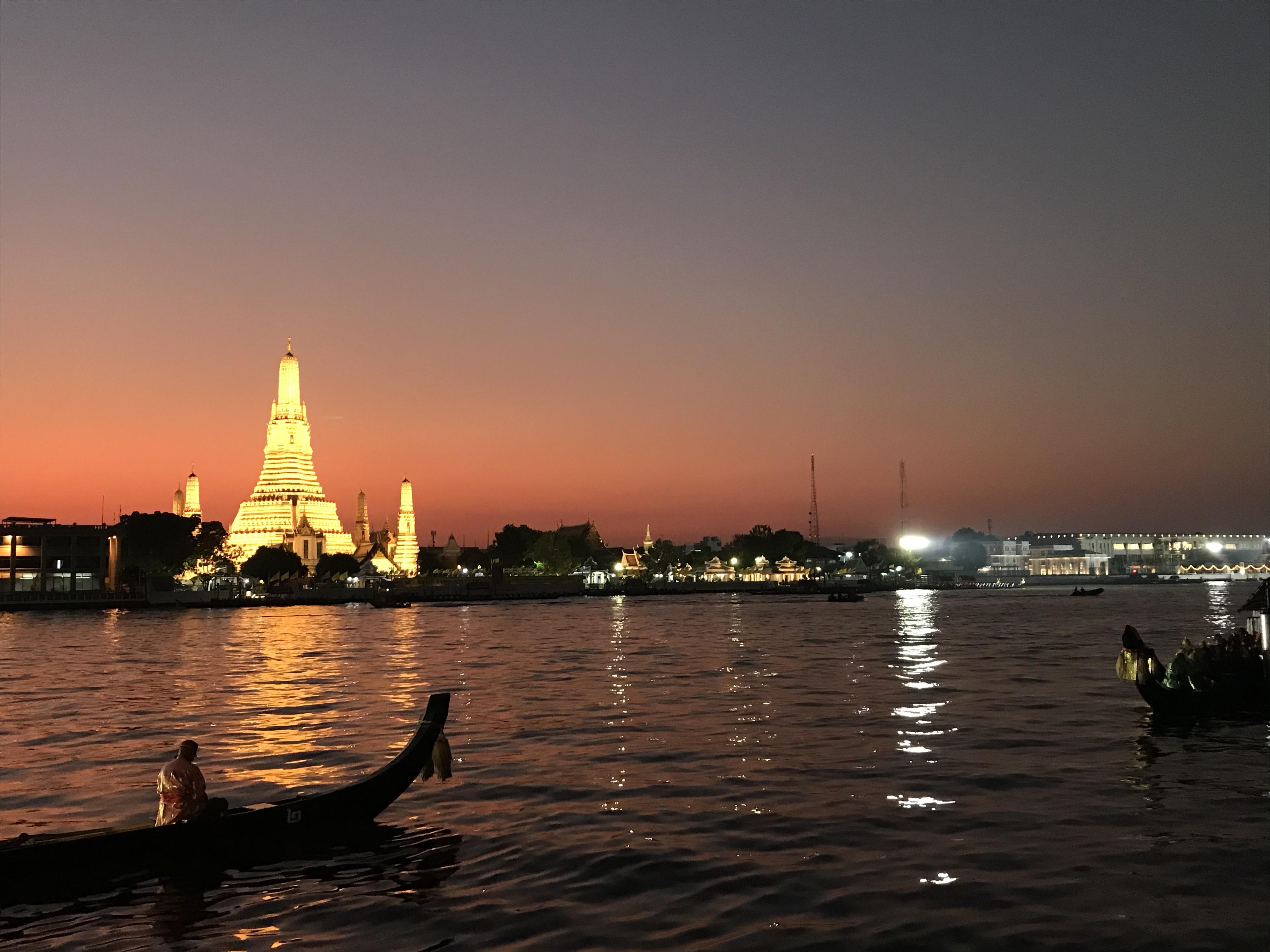 2020最新!【タイ・バンコク周辺の物価情報】食べ物や交通費から観光費まで!隣国との比較あり